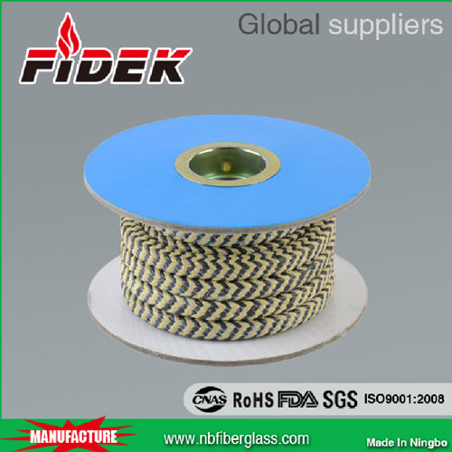 PTFE-Verpackungsserie15