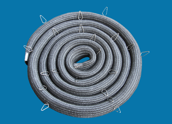 Glass Fiber Door Sealing Rope
