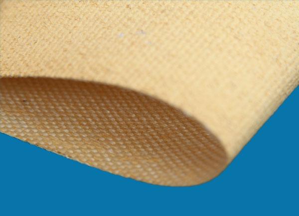 FD071 Glasfaser-Vermiculit-Tuch