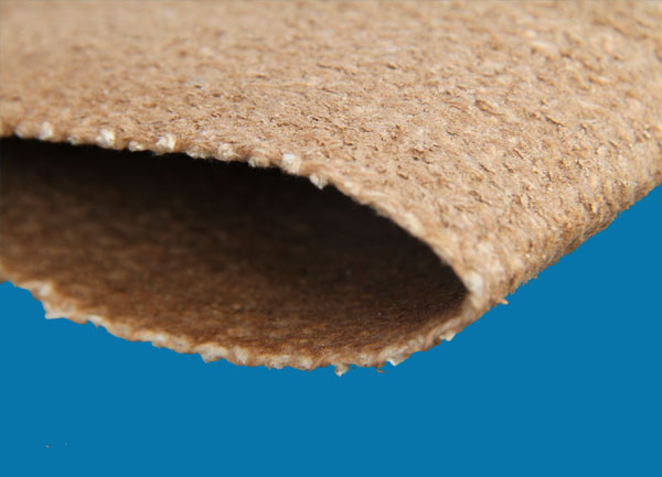Keramikfaser Vermiculite Tuch