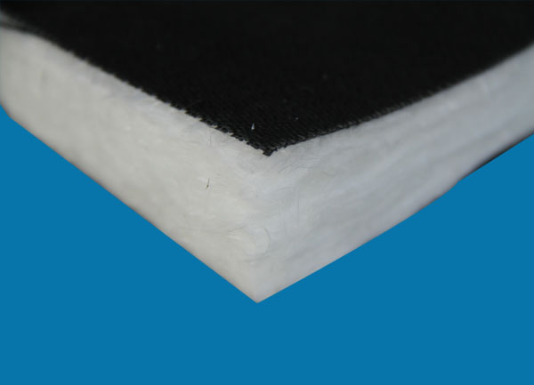 Glass Fiber Blanket Plus Fiberglass Cloth